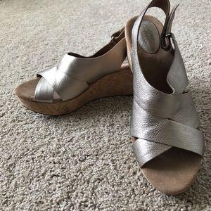 NWT Clark's Caslynn Style Shoes
